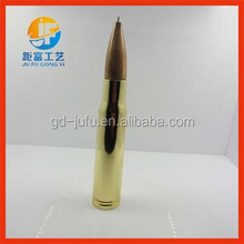 Custom 50 Cal Caliber metal Bullet Pen