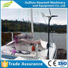 Easy Assemble OEM Experience 100w 200w 300w 400w 500w Small Windmills For Home