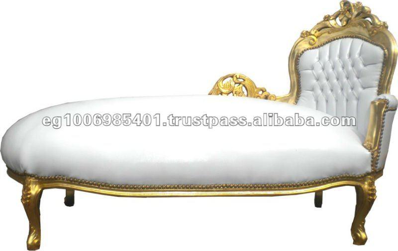 baroque chaise lounge baroque chaise lounge suppliers and at alibabacom