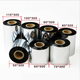 cheap High Quality Top typewriter resin ink ribbon for barcode printer