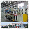 Automatic PC PP PE Plastic Sheet Extrusion Machine price