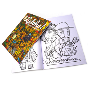Spanish Coloring Books, Spanish Coloring Books Suppliers and ...