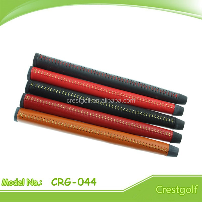 High-quality Cow leather golf putter grips