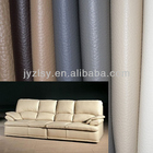 Professional Factory of PVC Seat Cover Leather
