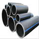 FACTORY WHOLESALE WATER SUPPLY PE PIPE