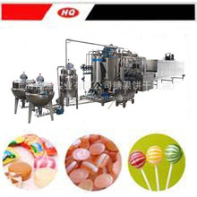Hard Candy Pouring Production Line/Hard Candy Machine