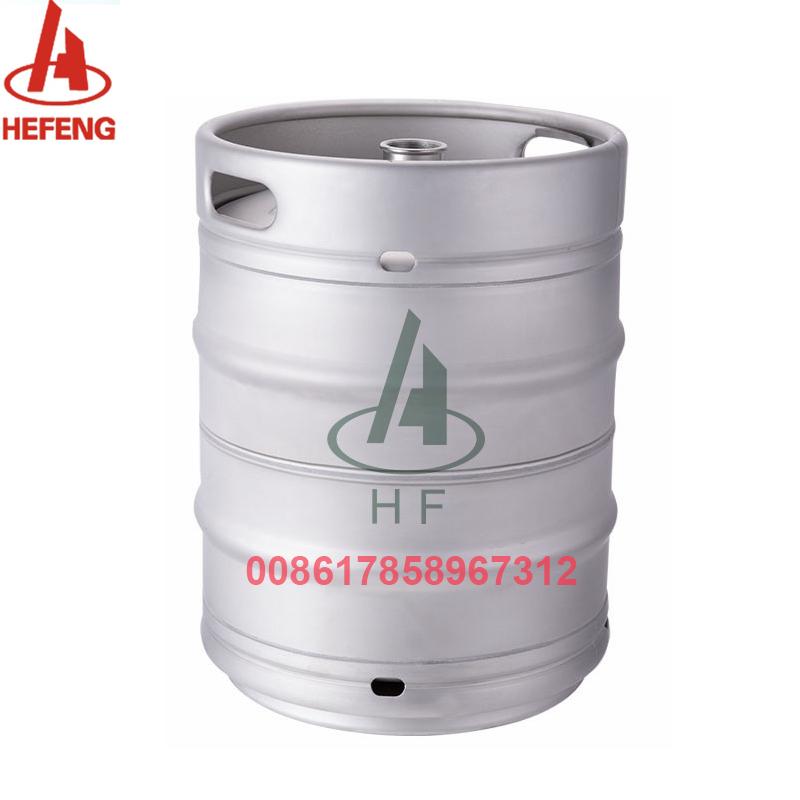 Euro/Din 20/30/50L Beer keg