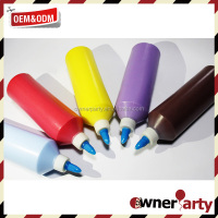 High Quality Customized Acrylic Paint