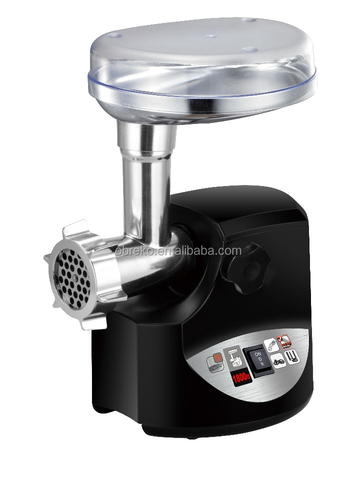 hot sale powerful home use multipurpose electric meat grinder with CE,GS,LFGB,ETL approval