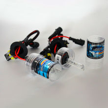 AutoShine 1Pair 55W 12V 9006 HB4 Car Xenon HID Bulb Headlight Lamp High Quality 3000K 4300K 5000K 6000K 8000K 10000K 12000K