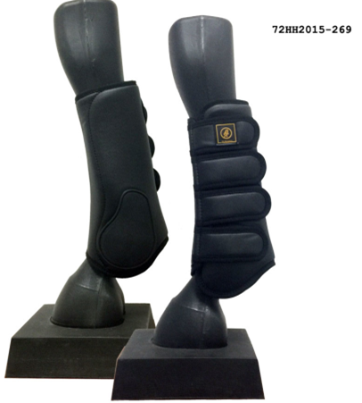 Guardshield Dressage boots Front leg