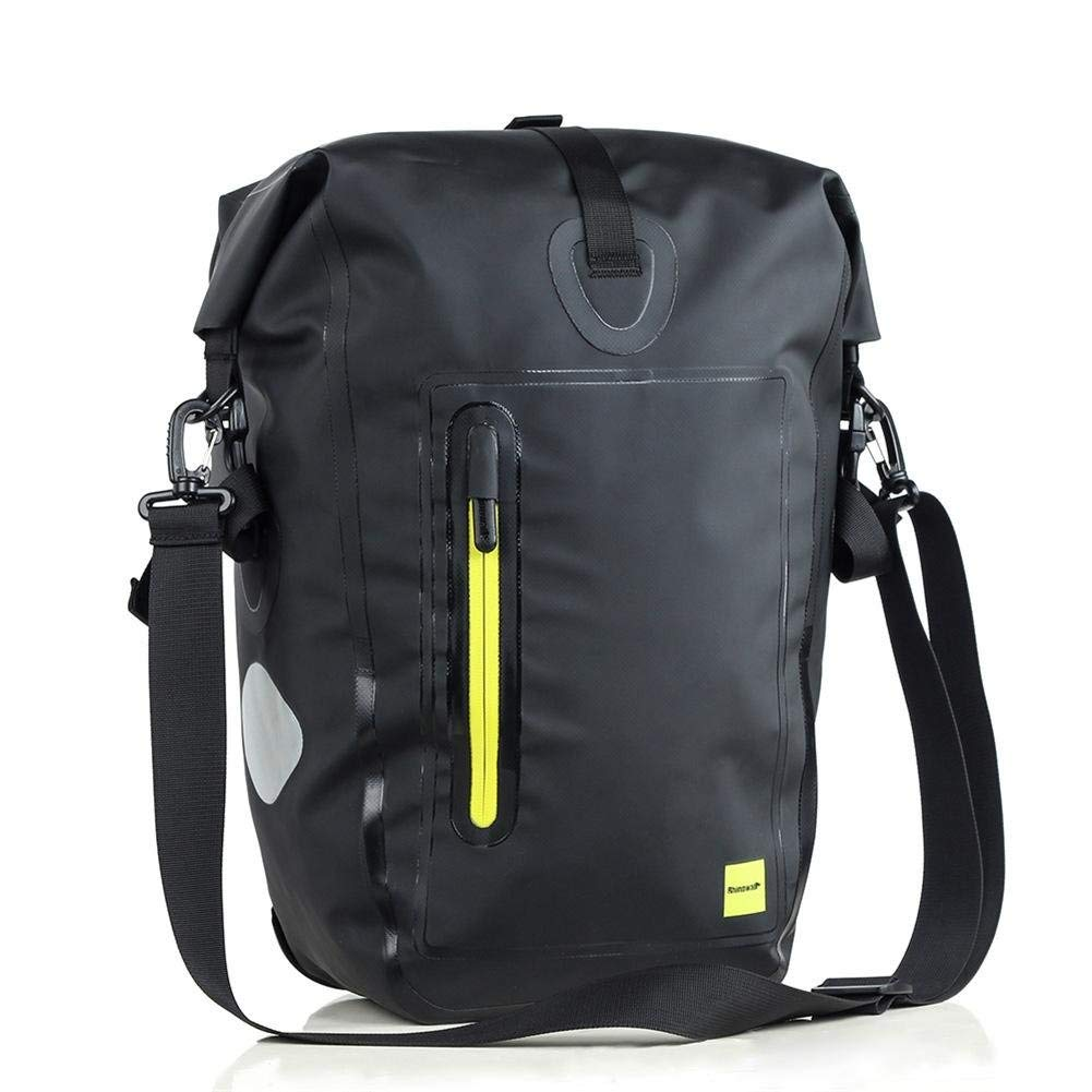 Get Quotations · Bike Bag Outdoor Backpack Bicycle Backpack Bike Luggage  Bag Luggage Package Rack Bags Luggage Carrier Bag 6d9053ea98