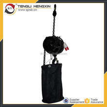 HCH 1 ton electric three phase theater hoist