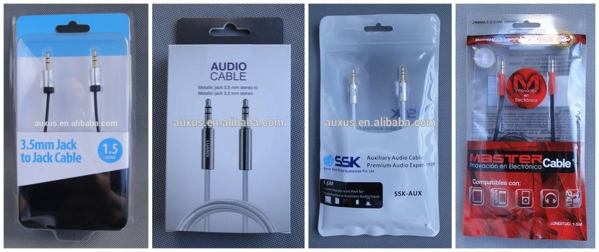 3.5 cable packing