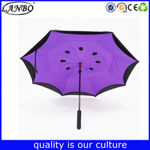 double umbrella chinese imports wholesale umbrella factory price reverse umbrella