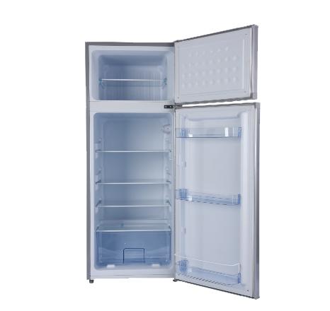 2016 juka 218L congelatore solare solare del frigorifero frigorifero solare