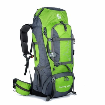Hiking Backpack Outdoor Sport Nylon Water-