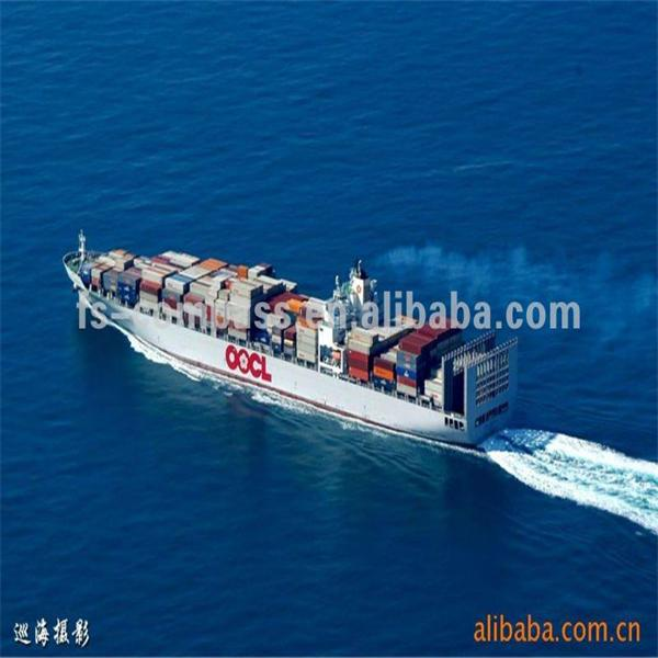 Favorable and reasonable container shipping service from China to Hook of Holland, Netherlands