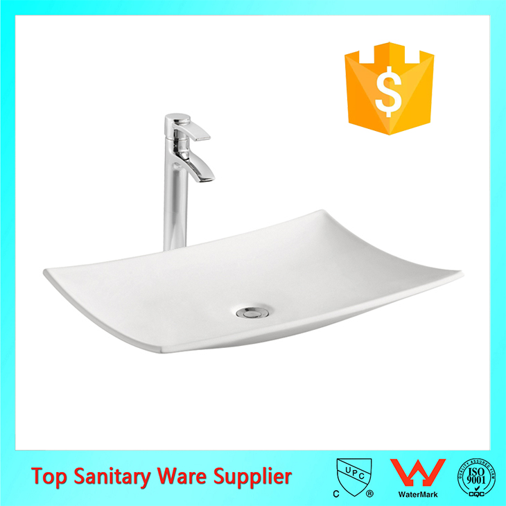 best selling hot product chinese art bathroom ceram basin sinks