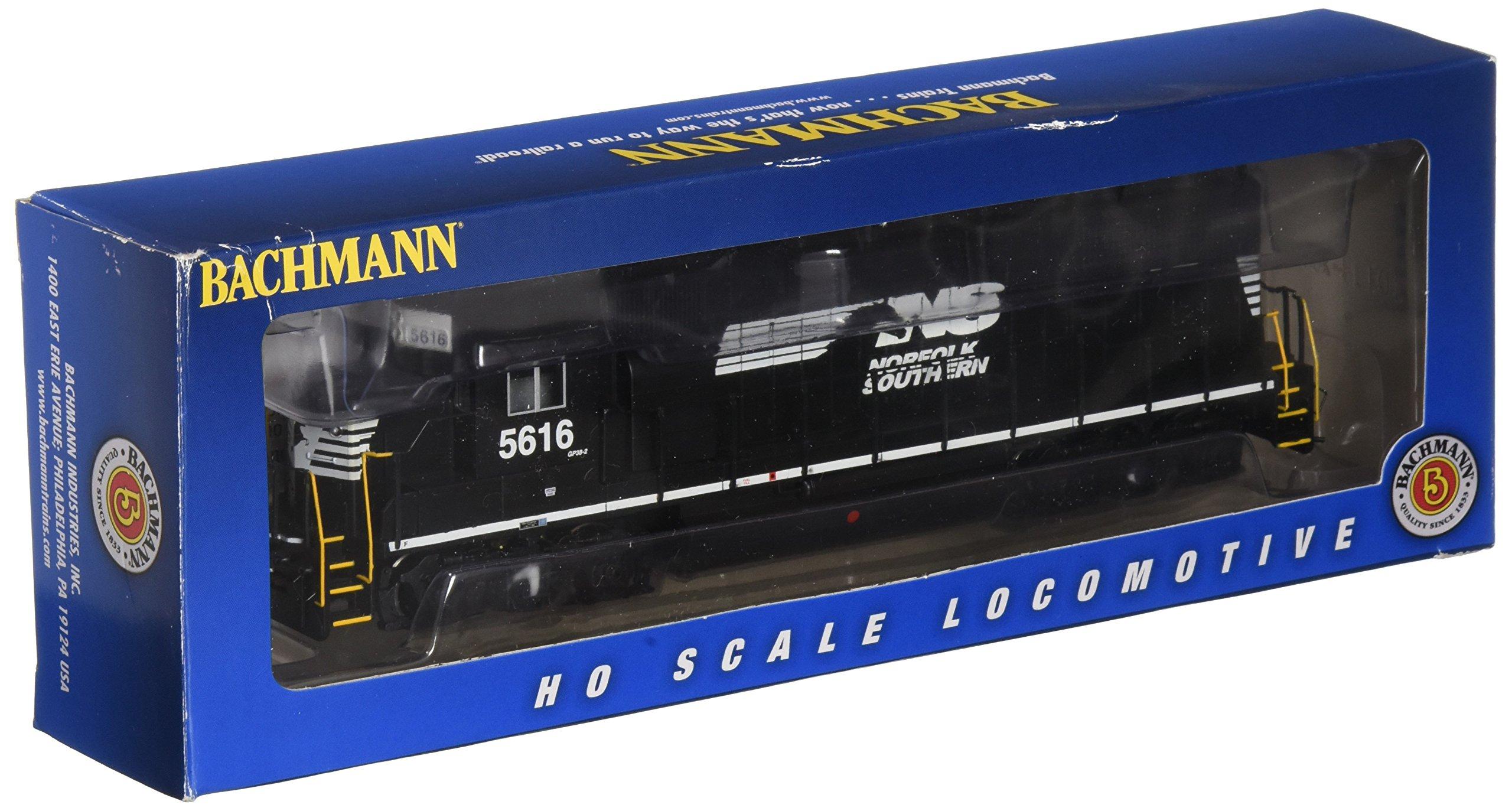 Bachmann Industries EMD GP38 2 Norfolk Southern #5616 Locomotive (HO Scale)