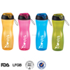 in different shapes color plastic water bottle manufacturer