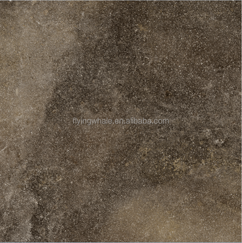 Gray Rock Stone Ceramic Tiles Decorative Tiles For Living Room