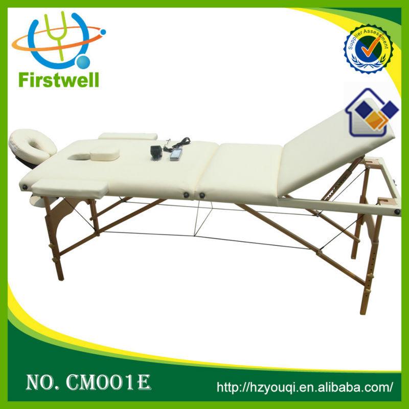 Adjustable Headrest Massage Table, Adjustable Headrest Massage Table  Suppliers And Manufacturers At Alibaba.com