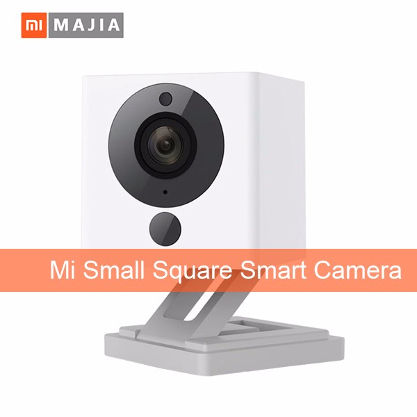 Original Mi XiaoFang Smart 1080 P WiFi Ip-kamera 110 Grad FOV 8X Digitalzoom CMOS Sensor Nachtsicht WiFi IP Smart Kamera