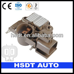 IM291 MITSUBISHI auto spare parts car alternator voltage regulator for Mitsubishi IR/IF Alternators