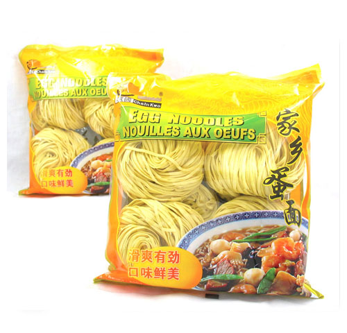 400g China egg noodles with wholesale price