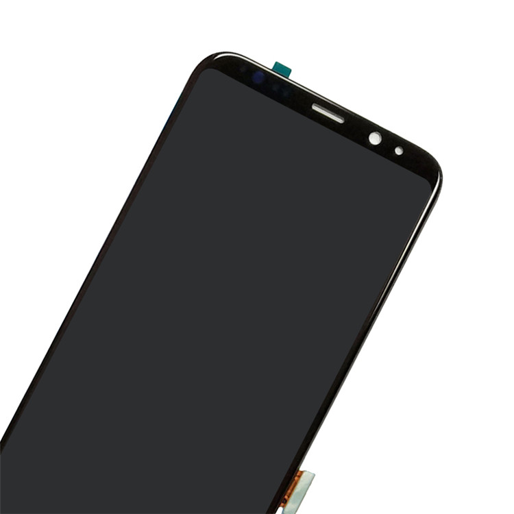 2017 new arrival Repair Touch Screen Assembly For Samsung Galaxy S8 LCD display