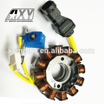 Magnetic Motor Stator Electric For Vespa125 82120 Ia85 0000