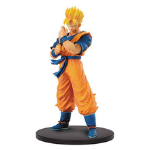 Banpresto <span class=keywords><strong>Dragon</strong></span> <span class=keywords><strong>Ball</strong></span> <span class=keywords><strong>Z</strong></span> Resolutie van Soldaten Vol.6-Super Saiyan Son Gohan Action Figure