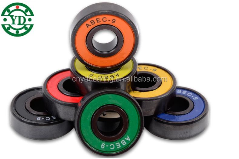 ceramic bearing 608. ball bearing toy hand spinner fidget with hybrid ceramic 608 f