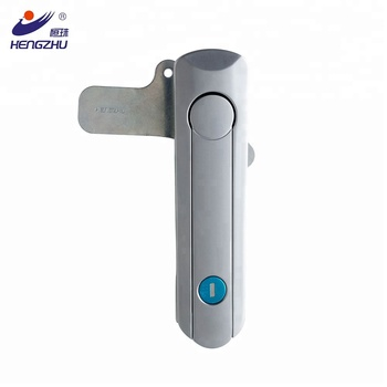 Hengzhu AB5011Z Distribution cabinet lock electric cabinet lock Industrial lock
