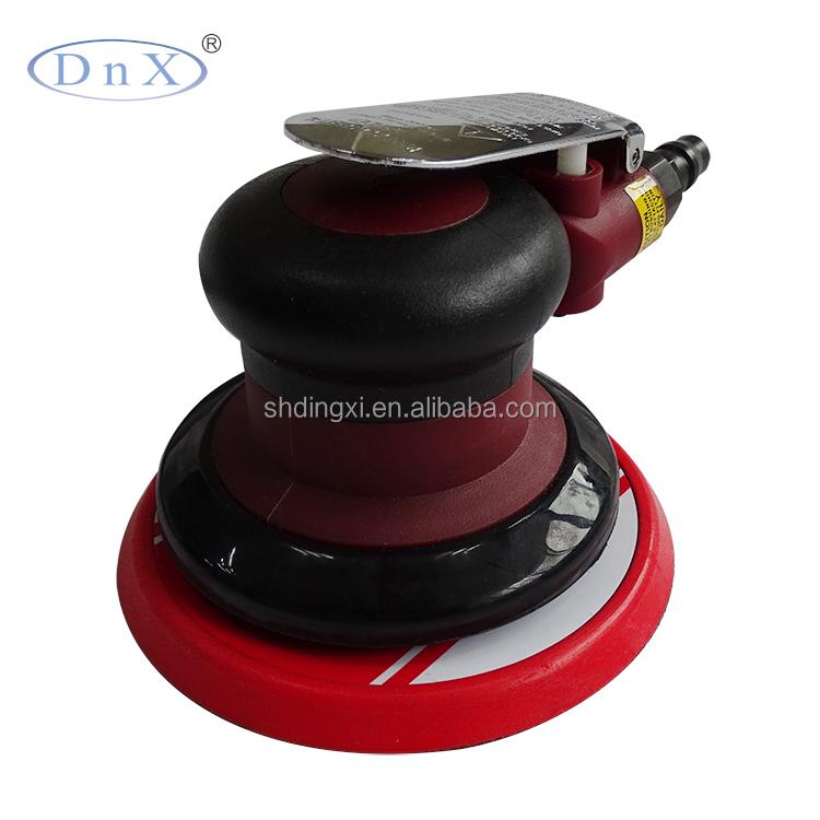 125mm Non Vacuuming Pneumatic Orbital Buy Pneumatic