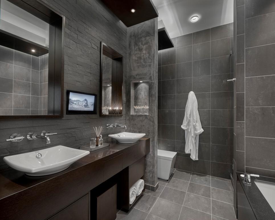Waterproof Bathroom Vanity Cabinet