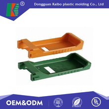 Custom plastic parts for electrical component with OEM service