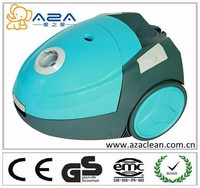 Bagged Handheld Vacuum Cleaner in China JC606