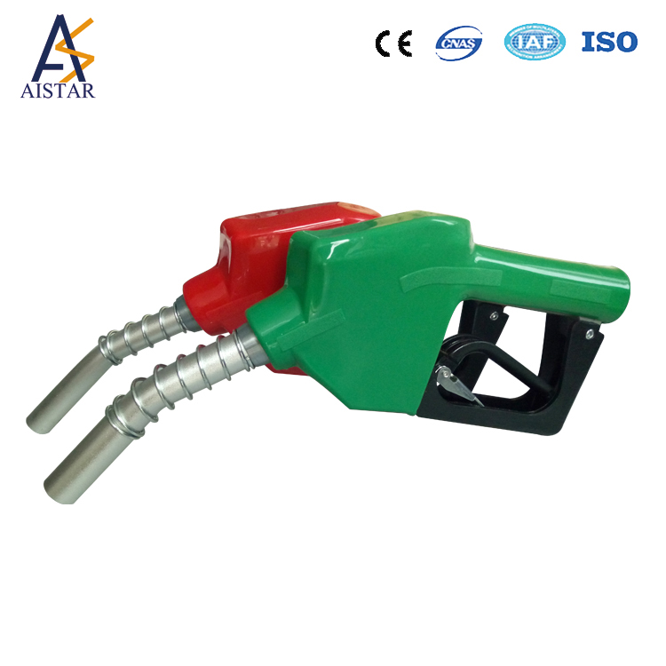 2017 Hot kerosene gasoline diesel oil automatic fuel dispenser Injector nozzle,fuel nozzle