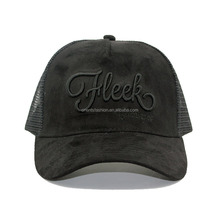 Custom truker hats, high quality embroidery custom truker cap, mesh trucker hats