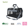 High quality oxford fabric classic pet carrier bag