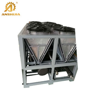 China Supplier the Cooling Machine Industrial Water Chiller for Sale