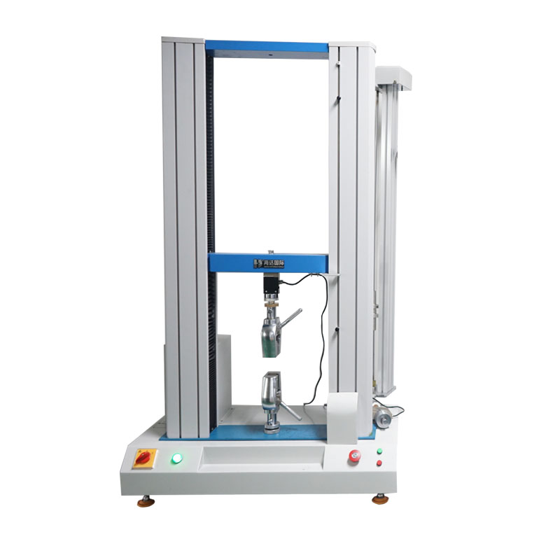 Tester Test Electronic Universal Price Cable Bend Astm Standard Fabric  Tensile Strength Testing Machine - Buy Fabric Tensile Strength Testing