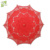 Wholesaler red lace fabric parasol waterproof decoration indian wedding umbrella