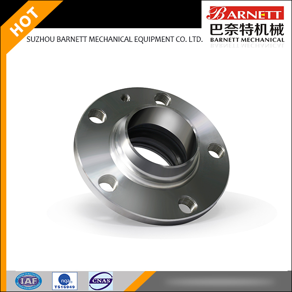 High Carbon Steel go kart rear wheel hub in factory price