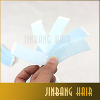 Wholesale Factory Price Lace Wig Support Super Hair Tape Double-Side Adhesive For Toupee/Men's Wigs Hair Extension