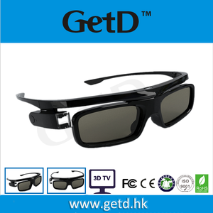 For all universal DLP link used wholesale eyeglasses 3d glasses
