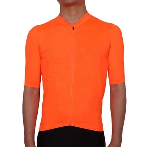 The Newest Design Pro Team Cycling Apparel Custom Cycling Jersey Tops Short Sleeve Bike Clothing
