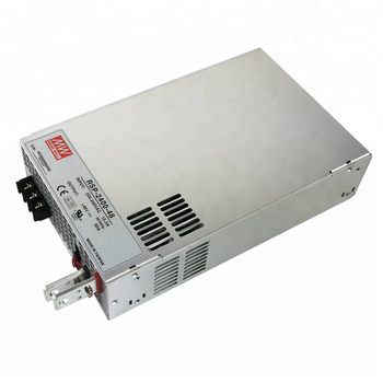 Mean Well Smps 5 Years Warranty Ac Dc 2400w Power Supply 48v 50a  Rsp-2400-48 - Buy Power Supply 48v 50a,2400w Power Supply,Rsp-2400-48  Product on